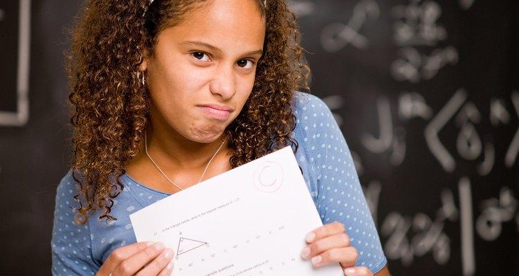 El método que se utiliza para calcular el promedio de la escuela en una prueba puede variar dependiendo del método que se utilice.