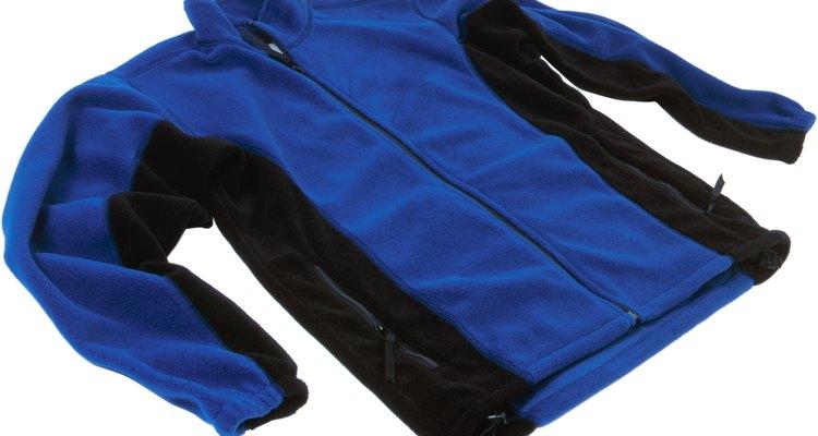 Jaquetas em fleece Columbia são quentes, duráveis e fáceis de cuidar