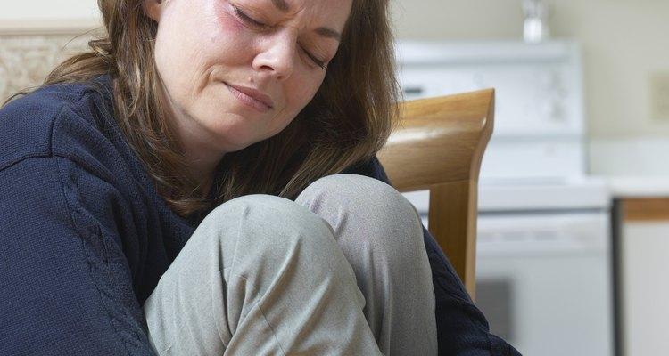 Cuando una relación termina, puede causar sentimientos de vacío y la desesperación.