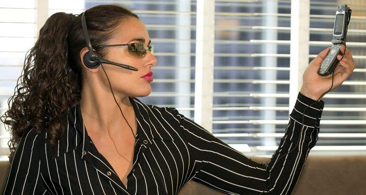 Um único número de telefone pode ser tudo o que você precisa para identificar a pessoa que ligou