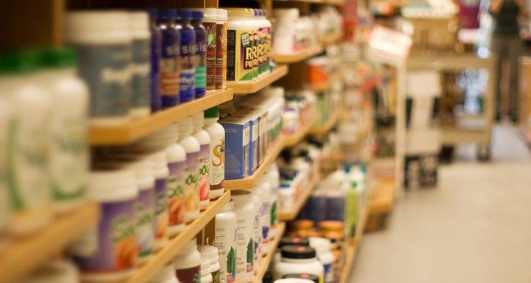 Cada vez mais produtos têm versões biodegradáveis que se decompõem facilmente no meio ambiente