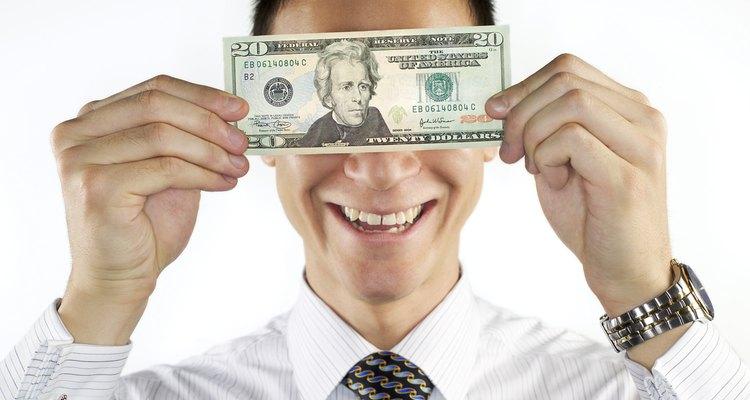 O número de referência federal é importante para rastrear transferências bancárias