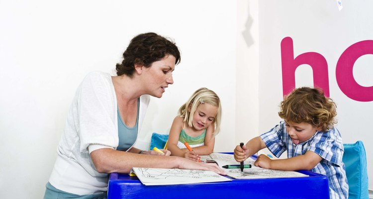 Teachers using constructivism in the classroom facilitate learning by encouraging self-discovery of knowledge.