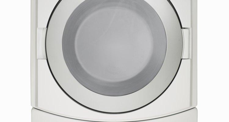 As máquinas de lavar 220V podem ser utilizadas em tomadas 110V através de um transformador