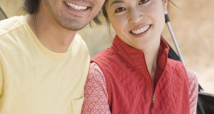 Realizar actividades con tu novia puede ayudar a unirlos más.