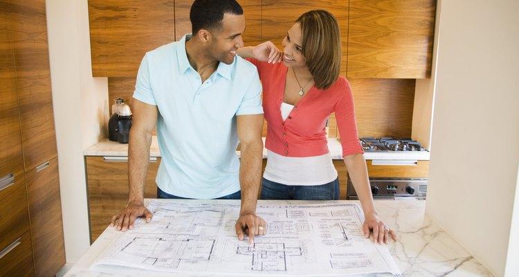 Crea tu propio plano de casa.