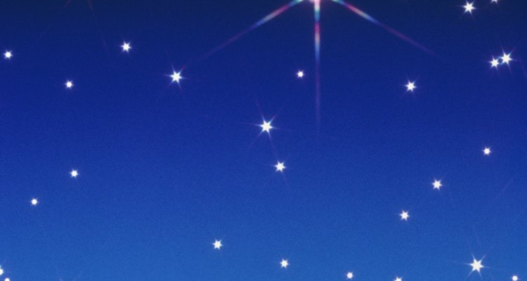 The Big Dipper can help astronomers locate the North Star