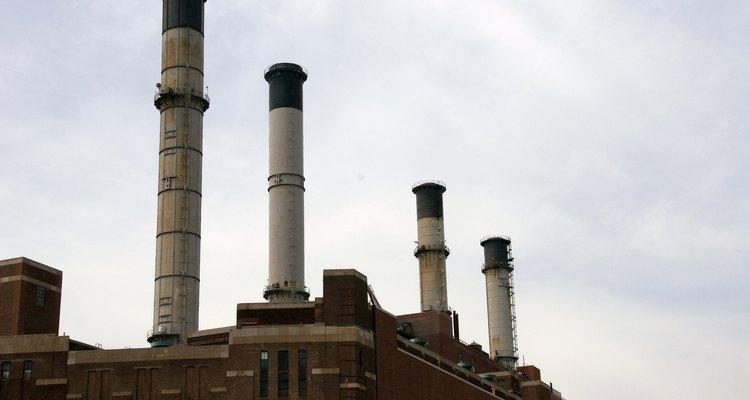 Mudanças problemáticas causadas pela poluição são reversíveis se reconhecidas a tempo