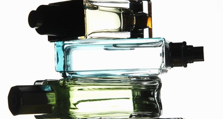 Muchos perfumes costosos contienen fragancias de pachuli.
