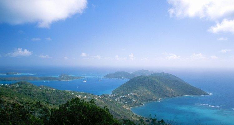 Islas Vírgenes de Estados Unidos.