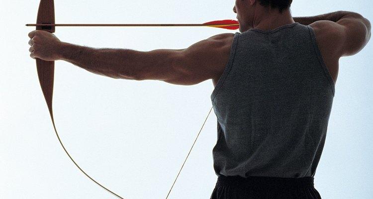 Originalmente una habilidad de lucha, el tiro con arco se convirtió en un deporte durante el Renacimiento.