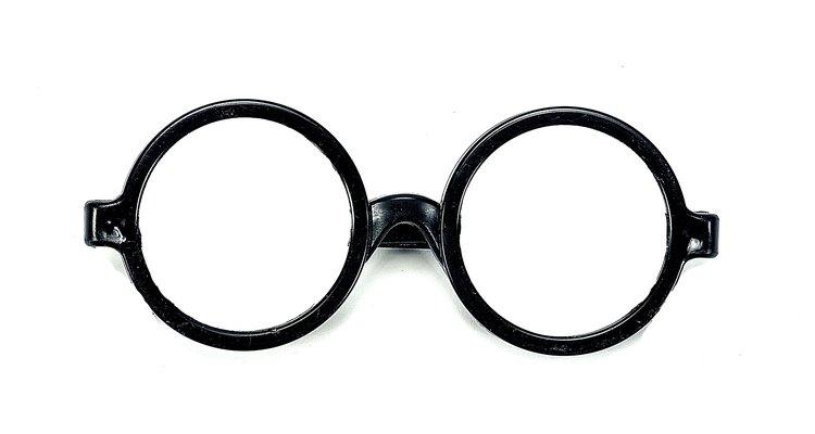 Óculos seminovos