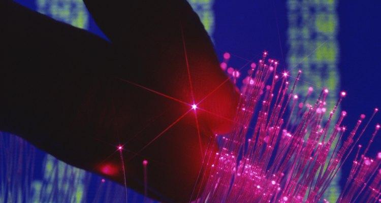A radiação infravermelha ajudou a construir a Internet