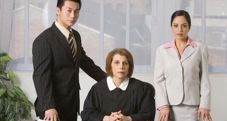 Consulta con un abogado.