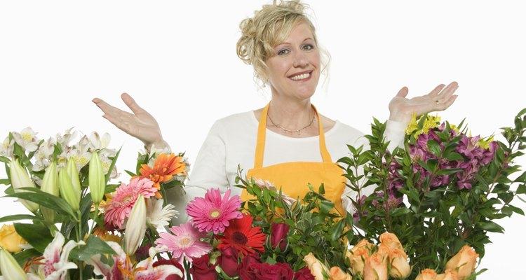 Los festivales y exposiciones de flores en la primavera y verano son buenos lugares para encontrar rosales de alta calidad.
