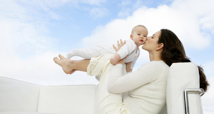 La lactancia brinda muchos beneficios a tu bebé.