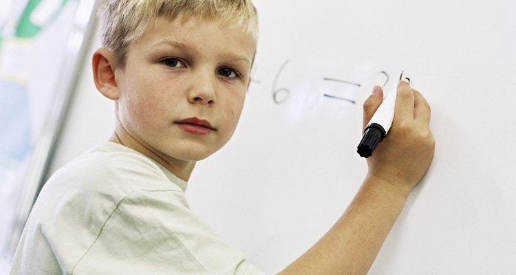Los juegos proporcionan a los estudiantes la práctica que necesitan para mejorar sus habilidades de multiplicación.