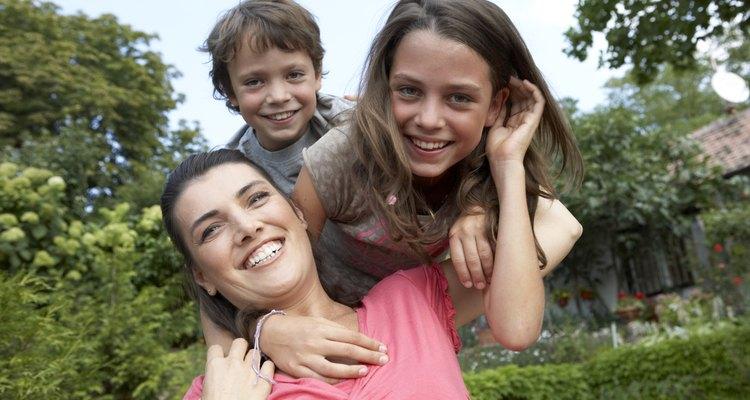 Los sentimientos de un niño acerca de su madrastra probablemente evolucionen con el tiempo.