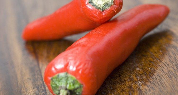 Aprende a preservar tus chiles jalapeños.
