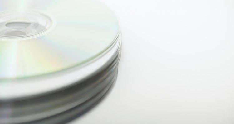 Encerre o seu disco após gravá-lo para ser possível usá-lo em outros computadores