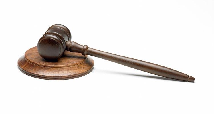 La instrucción de cargos es la primera aparición de un acusado ante un juez.