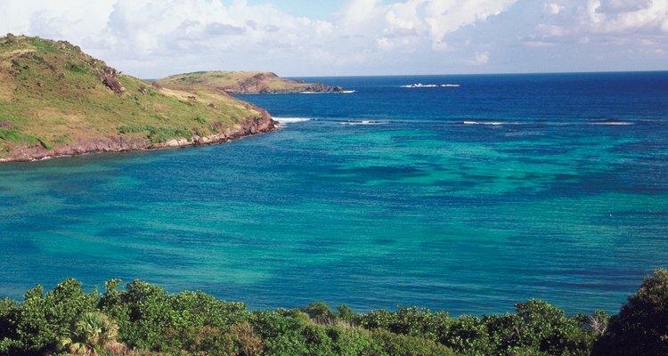 El Caribe es un bonito lugar para visitar con familia o amigos.