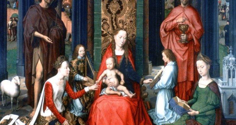 Los hijos de los nobles tenían mayores oportunidades de recibir una educación que los hijos de los campesinos.