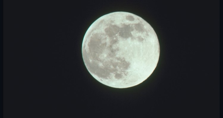 Jogos simples podem originar uma lição sobre a lua