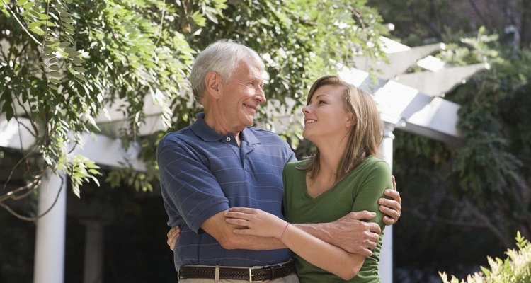 As realização de atividades da vida diária permite que os idosos se tornem independentes