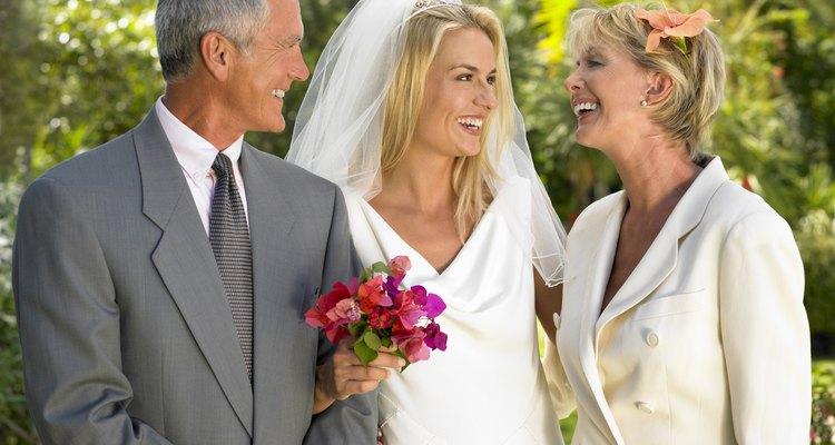 Incluye más miembros de la familia en tu ceremonia personalizada.