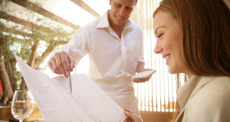 Demuestra tus habilidades de servicio al cliente en tu currículum.