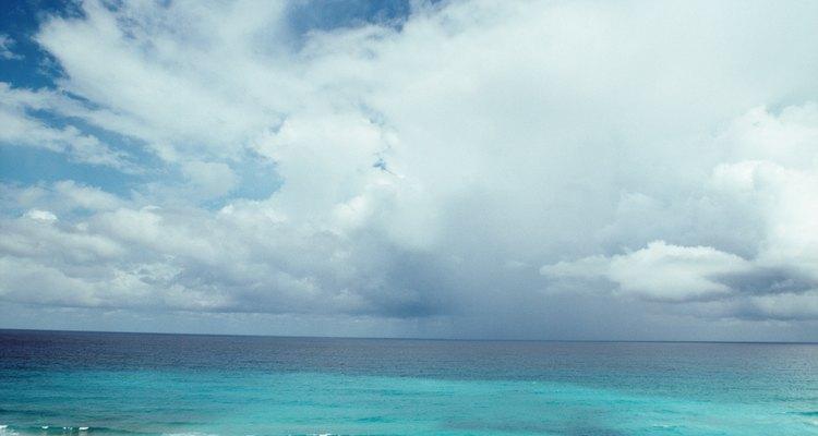 El Caribe ofrece pequeños paraísos en cada rincón.