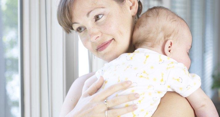 Encuentra lo que mejor funciona para calmar y tranquilizar a tu bebé.