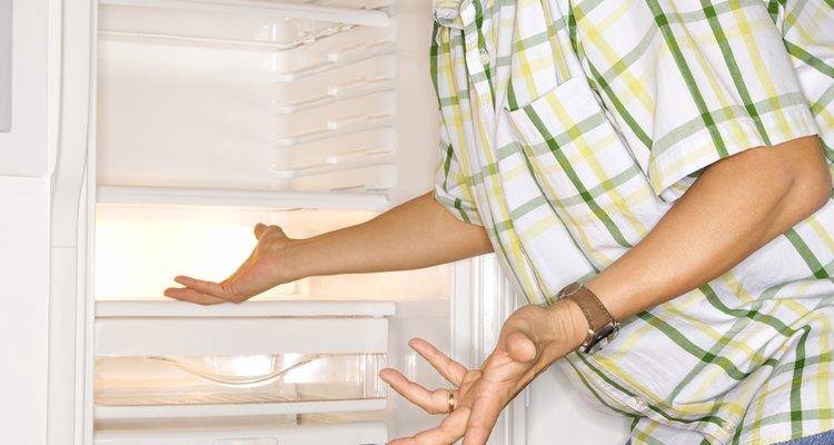 Congela los alimentos y haz que duren más.