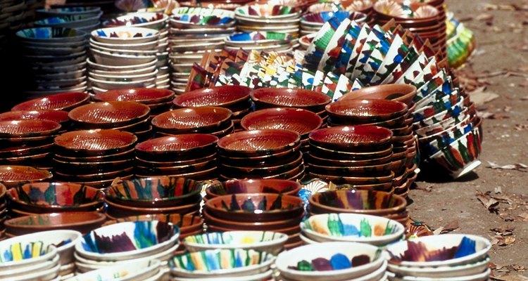 Oaxaca es reconocida por sus artesanías.