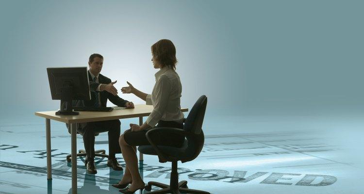 Saber o que os gerentes de contratação esperam de um candidato é um elemento fundamental