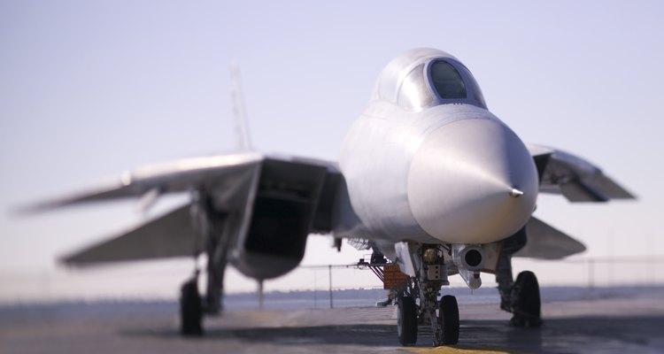 O combate aéreo proporciona uma descarga de adrenalina como nenhuma outra