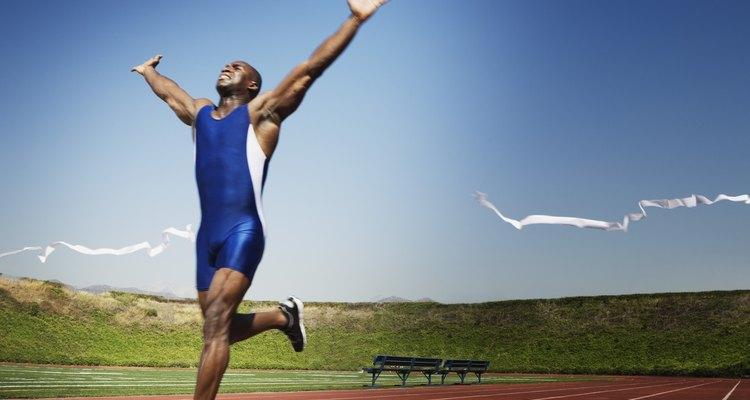 A ioimbina melhora o desempenho esportivo
