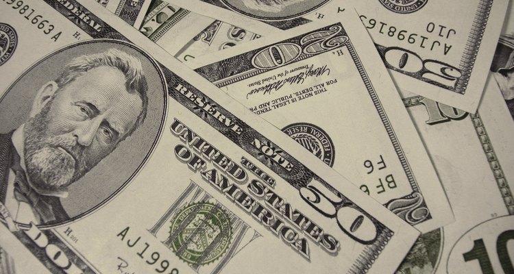 El dólar americano.