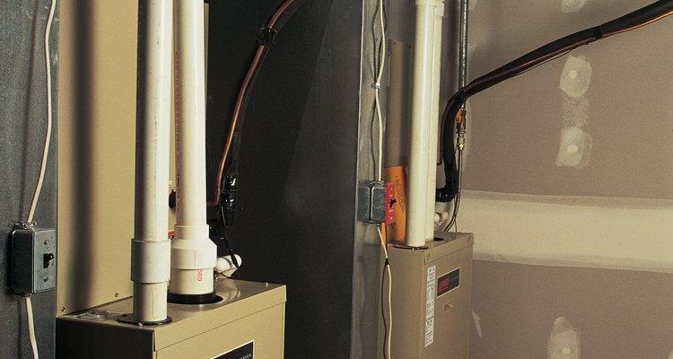 Tal vez el problema más grave asociado con el ventilador del calentador sea un mal funcionamiento del motor.