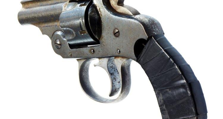 Tienes que tener un permiso para portar armas en Florida.