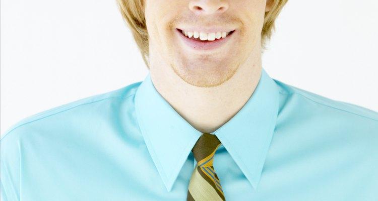 Los modelos masculinos son muy buscados, si coinciden con ciertos tipos clásicos.