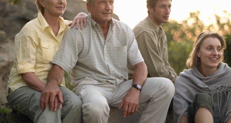 Lidiar con favoritismos en edad adulta no tiene por qué dividir a una familia.
