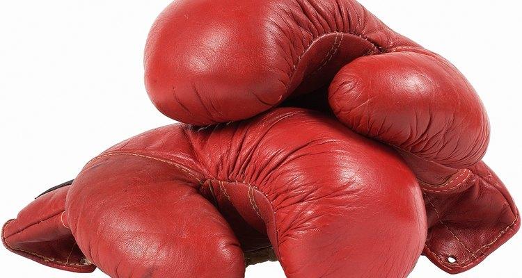 El boxeo le dio a Venezuela su única medalla de oro olímpica hasta el momento.