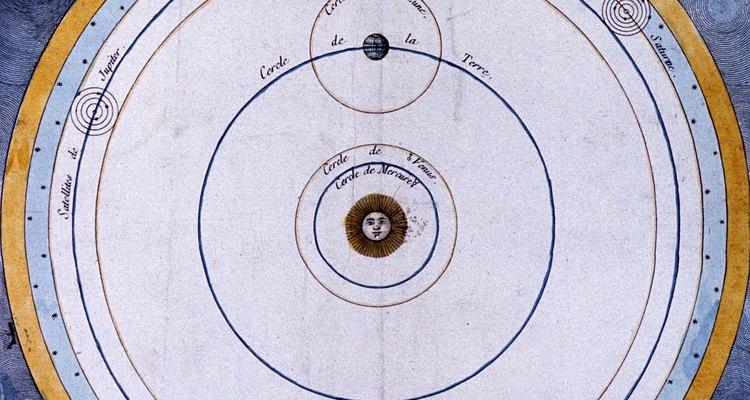 El trabajo de los primeros científicos ayudó a refutar la idea católica del geocentrismo.