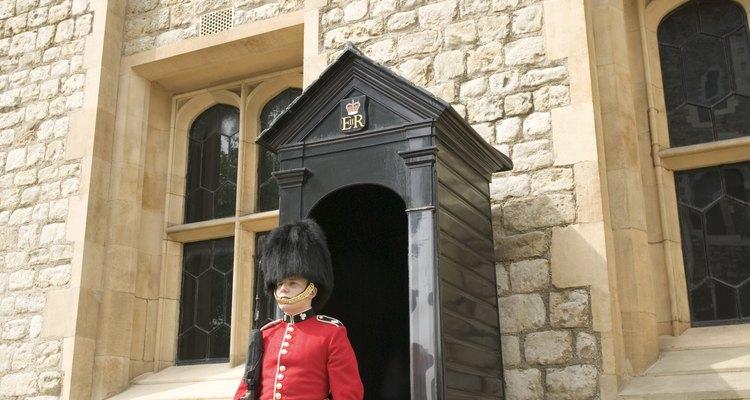 O glamour associado à monarquia pode ser benéfico para o turismo