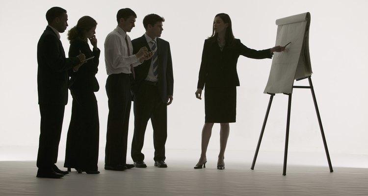 Un consultor de éxito tiene que estar orientado a lograr resultados específicos.