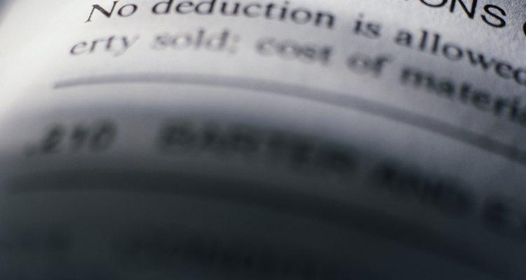 Solo uno de los padres solteros obtiene deducción de impuestos por un hijo a cargo.