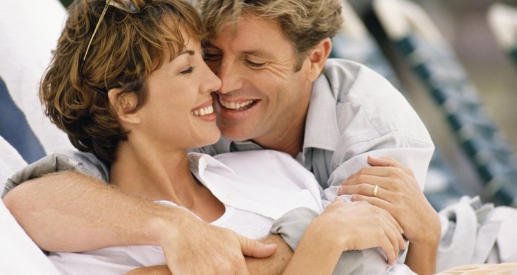 Si tu pareja te ve como una fuente de sabiduría y conocimiento en su vida, la intimidad contigo es agradable para él.