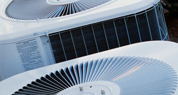 Las toneladas de tu sistema de aire acondicionado central determinan cuán rápido enfría tu sistema.